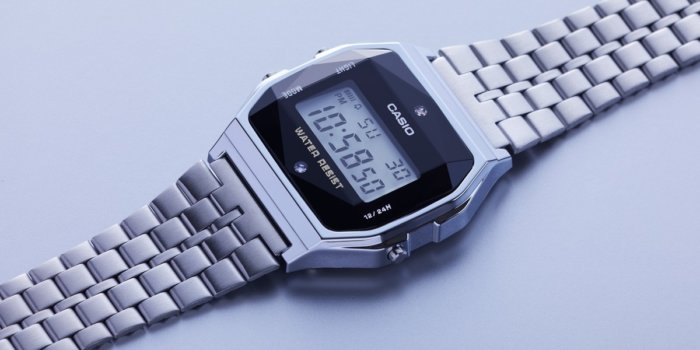 Casio Vintage Diamond A159WAD-1